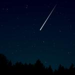 こと座流星群の2017の時間はいつ?東京で見える場所とピークを調査!