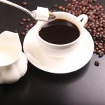 カフェインレスコーヒー(ローソン)の値段や店舗は?糖質と効果も!