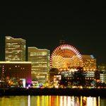 横浜スパークリング2017混雑予想!駐車場や交通規制も調査!