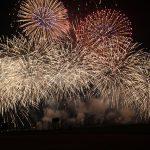 多摩川花火大会2017雨天時の中止条件は?打ち上げ場所や屋台も