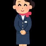 大見謝伶華(航空石川)の経歴や彼氏の顔画像!タレント活動も注目
