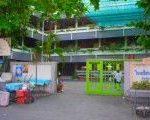 メラニア夫人が訪問した京橋築地小学校の場所は?アクセスと評判も調査