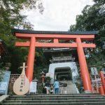 富岡長子のブログにある神主の名前は?年齢と家族や過去に掲載された問題も